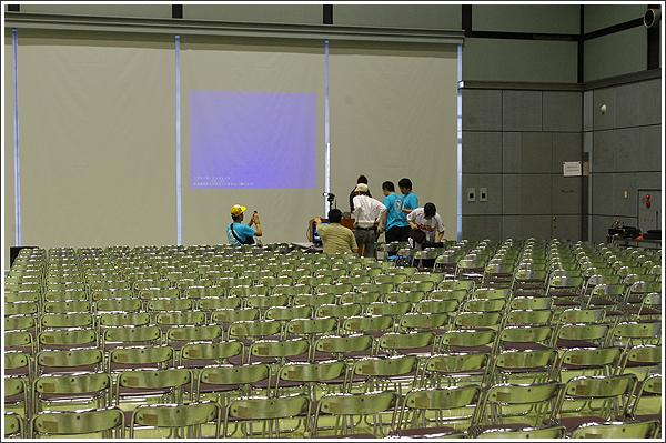 WordCamp Tokyo 2012 セッション情報「トラック2」前半