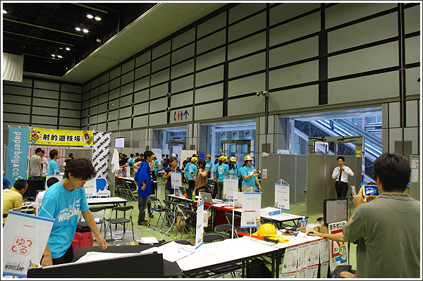WordCamp Tokyo 2012 セッション情報「トラック1」後半