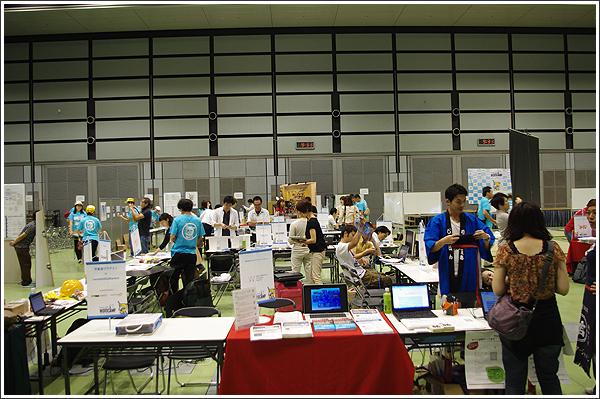 WordCamp Tokyo 2012 セッション情報「トラック2」後半