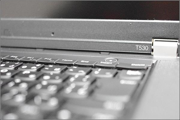 解像度が選択できるThinkPad T530、やっぱり高解像度がいいよね