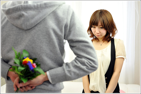 恥ずかしがり屋さんでも大丈夫!花を贈って好感度アップを狙うならイイハナ・ドットコムがおすすめ in リンクシェア・フェア2013