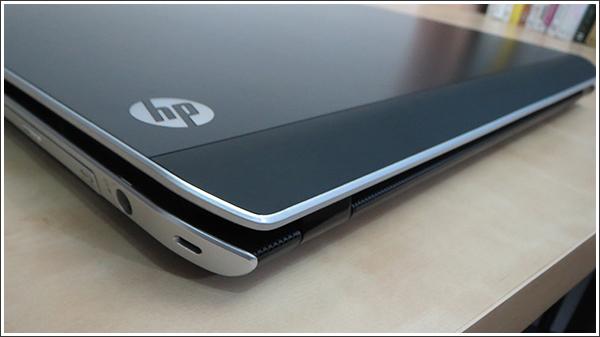 HP ENVY dv7-7300はノングレアのフルHD液晶が選択できるのが嬉しい大型ノートパソコンだった!