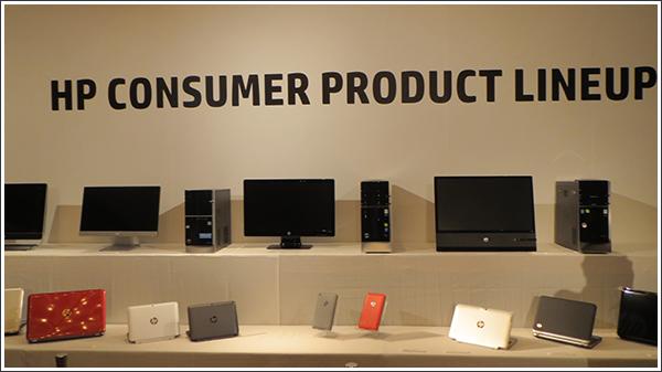 日本HPの新製品は、タブレット、ハイブリッド、一体型ともAndroid搭載のマシンだった!!