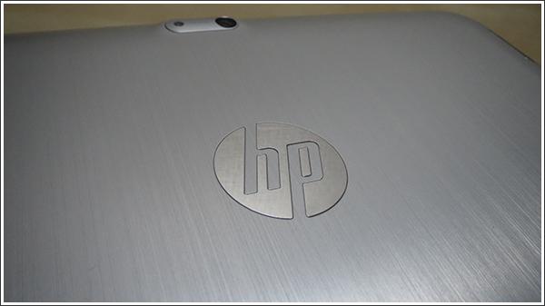 [動画]HP ENVY x2の脱着とか開閉をチェック