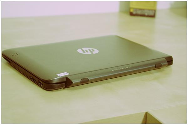 HP SlateBook10 x2はAndroid搭載の分離型(ハイブリッド)ノートパソコン!!