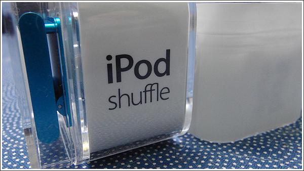 子供用にiPod shuffleとaudio-technicaのATH-CKS55Xを2セット購入!
