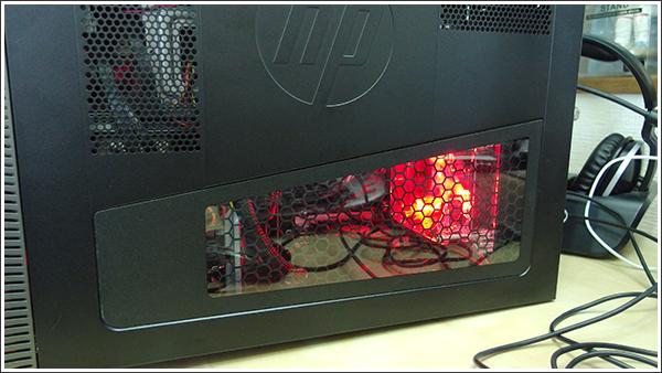 HP ENVY PhoenixシリーズのストレージはSSDが標準で最大3台搭載可能!!