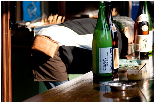 お酒好きには嬉しい?ぐるなびの飲食店情報に「日本酒やワインの銘柄・原産地など」が追加された!