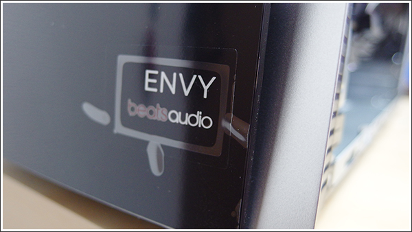 HP ENVY 700-360jpのお勧め構成と注意点