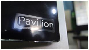 HP Pavilion 500-430jp(AMD)