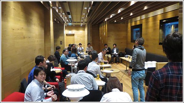 第28回東京ブロガーミートアップでブログの悩みを話したり聞いたりてきた #tbmu