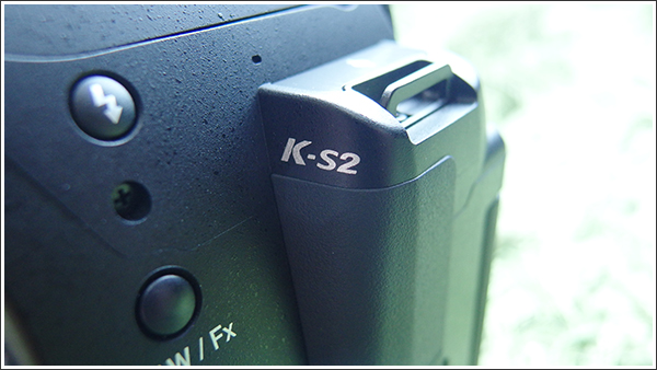 やっと2台目のデジタル一眼!PENTAX K-S2を購入!!