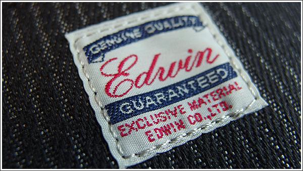 ランチに出るとき用にエドウィンのバッグを購入!!