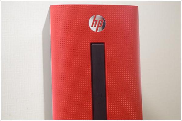 「HP Pavilion 550-140jp/CT」はSSD+HDDの組み合わせがいいかも