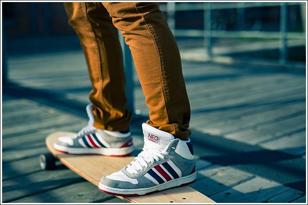 靴の選びには足の長さだけではなく、足の甲の外周(足囲)も重要なのか