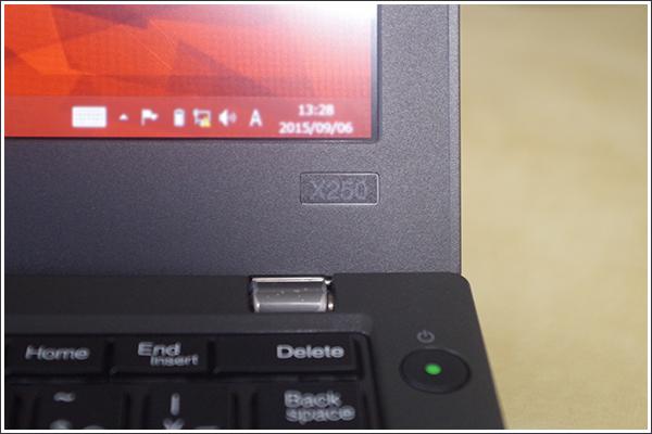 ビジネスシーンからみたThinkPad X250の利点(X260との違いも)