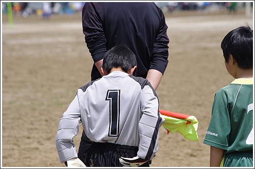 ゴールデンウィーク最初の3連休はガチでサッカー三昧