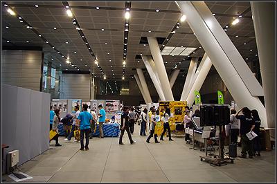 A8が9月、VCが10月に大型イベント開催