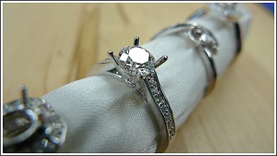 宝石に詳しくない人向け、ダイアモンドの選び方