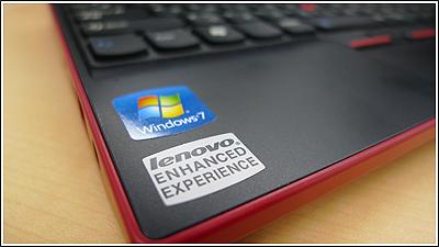 ThinkPad X100e ベンチマークテスト