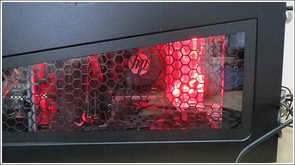 HP ENVY Phoenix 810-190jp/CTはスペックにも妥協がない(3倍早いとは言えないけど…)