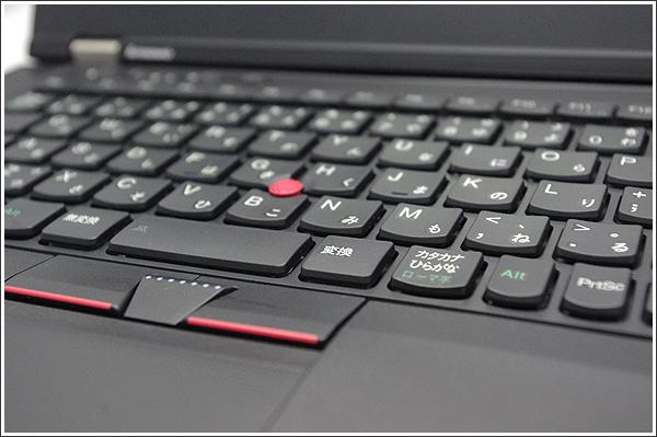 AMD EシリーズAPUを搭載したコストパフォーマンスの高いマシン「ThinkPad Edge E145」
