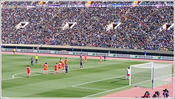 2014年 ナビスコカップ予選リーグ最終節の展望とか