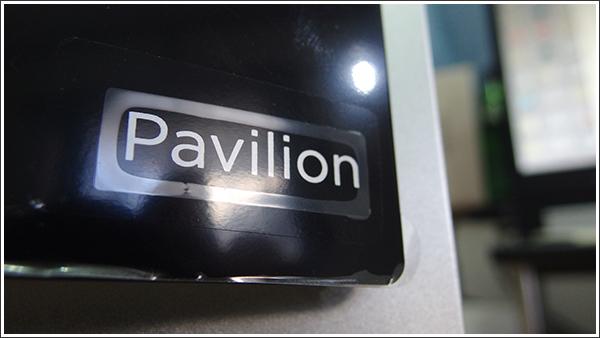 HP Pavilion 500-430jp(AMD)は配送料込で5万円以下で購入できる『ドラゴンクエストX』 推奨パソコン