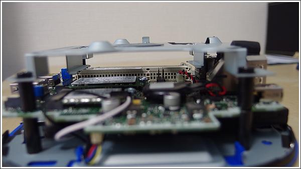 HP Stream Mini 200-020jpは小さいくせに拡張性があった!