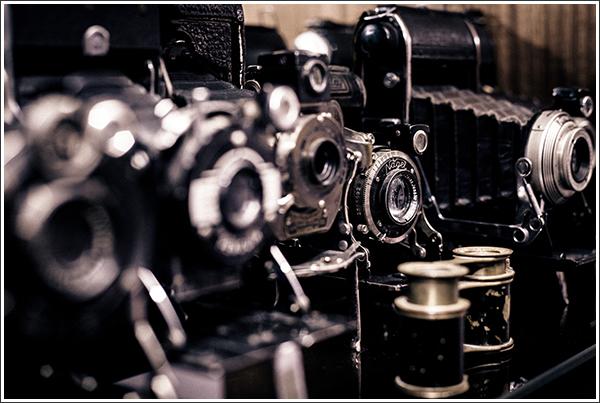 動画撮影&編集、写真撮影&スライドショーの仕事が連チャンで…