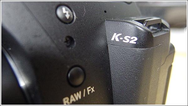 PENTAX K-S2はRAWファイルとJPEGファイルを同時に保存が可能