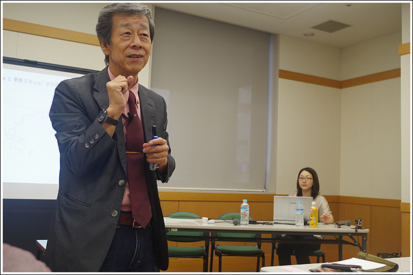 水野和敏トークライブでクルマ作りの原点を生の「水野節」で聞いてきた!! #ベストカーアンバサダー
