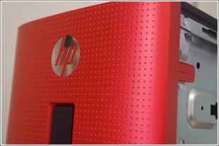 HP Pavilion 550-140jp/CT