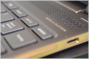 HP Spectre x360 Bang & Olufsen